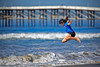 Pre-season ski training -- power jumps<br /> San Diego, California<br /> November 9, 2013
