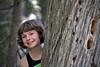 Cedar tree @ Chutes Waber<br /> August 20, 2011