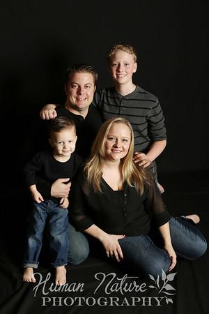 The Blaszak Family