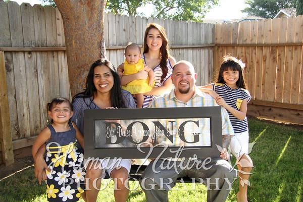 The Bong Family