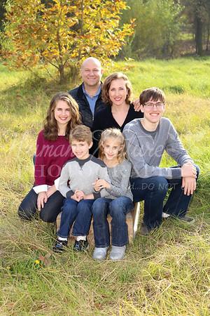 The Dickenson Family