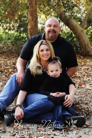 The Edwards Family 2014