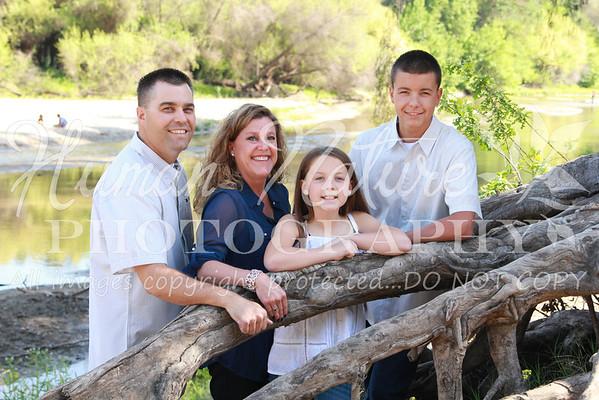 The Frey Family