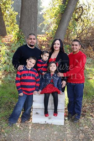 The Munguia Family