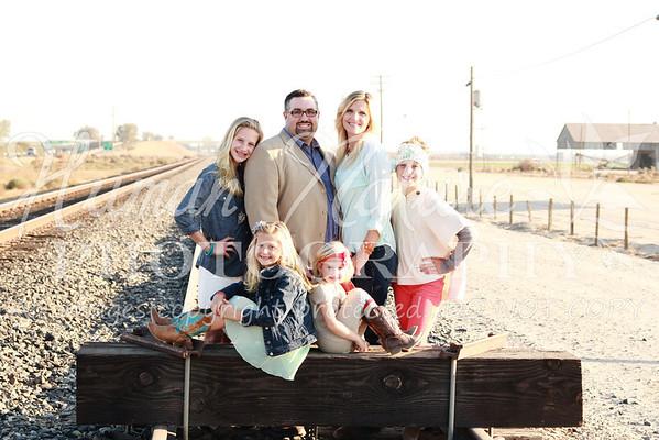 The Nelsen Family