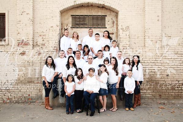 The Osorio Family