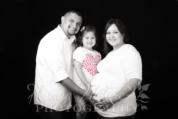 The Regalado Family
