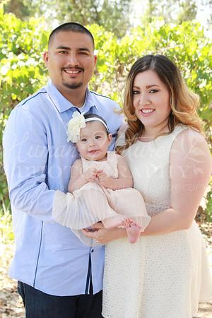 The Trejo Family