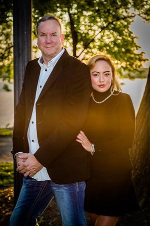 Karina & Brian Stowers