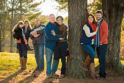Charlet Family