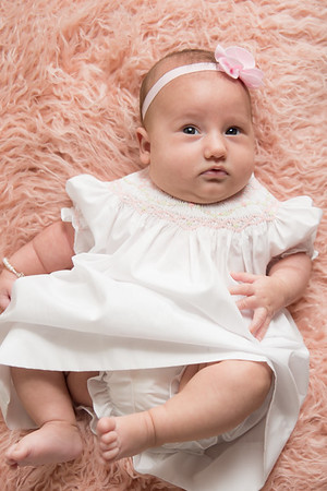 Elizabeth 3 Months