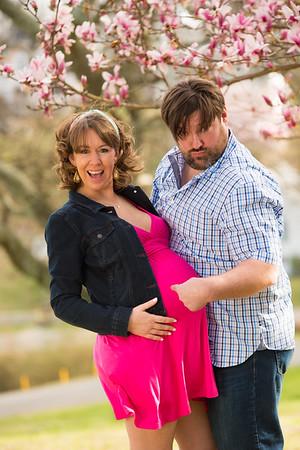 Zannie Maternity