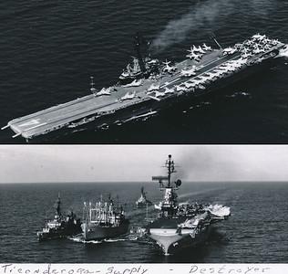 A013 1962 ship