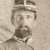 E1b Capt  Chas Welhausen in uniform closeup