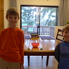Starting the 100 days of practicing Lego towers