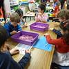 Kindergarten Valentine Party