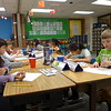 2nd grade with Mrs. Holmen/Ms. Melum