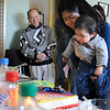 Matthew's 1st Birthday