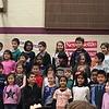 Elliot's 1st grade concert.