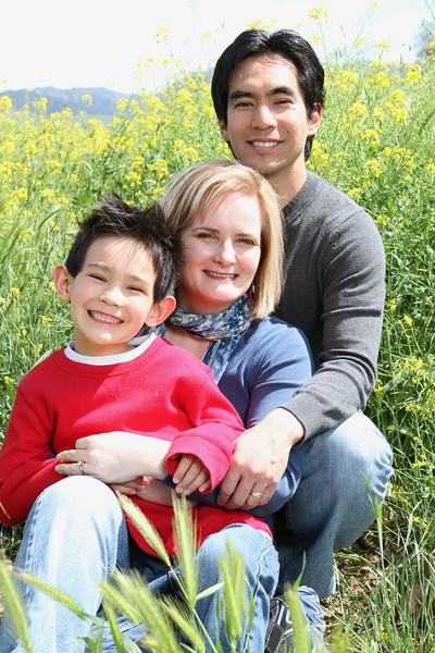 152 Ethan, Caroline, Brian