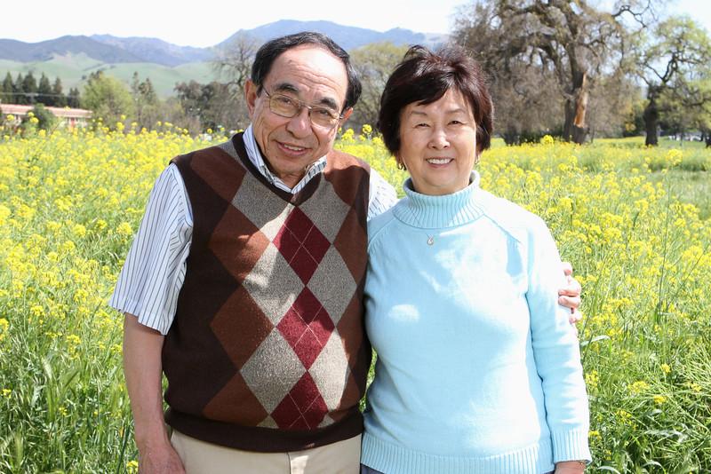 145 Mom & Dad