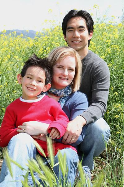 153 Ethan, Caroline, Brian