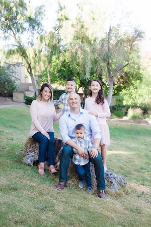 041517 - Kim's Family Portrait