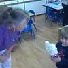 Teacher appreciation day, for Ms. Laura