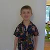 Hawaiian day at school