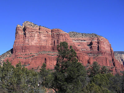 05 Arizona: Sedona