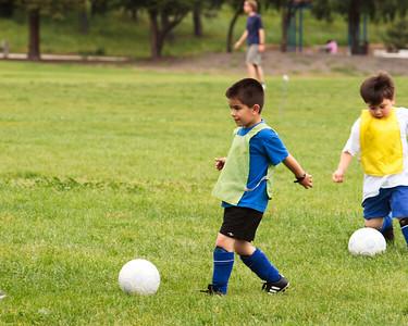 050423 Bradley Soccer