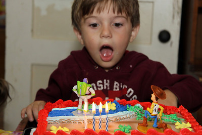 07-18-10 Ethan's Birthday