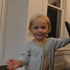 Lillian, 22 months old!