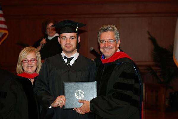 07 Graduations