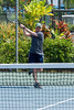 081 Julie tennis