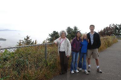 08-08-08 - Oregon Coast