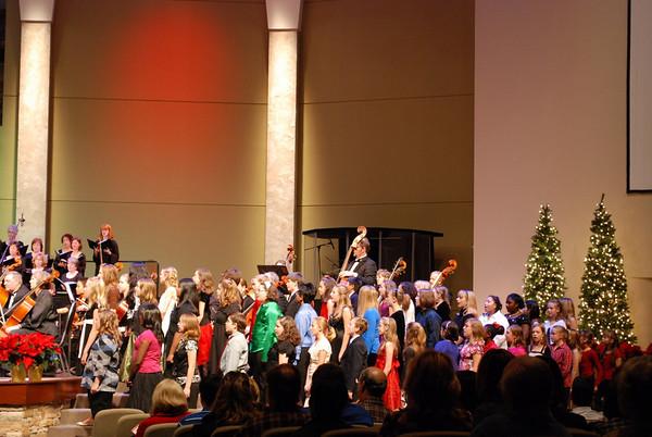 08 December 19 Reid -  Honor Choir
