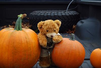 08, Oct 12:  Remlinger Farms Pumpkin Patch