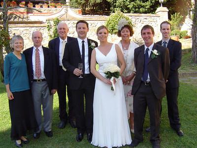 080630 Sasha & Blair's Wedding
