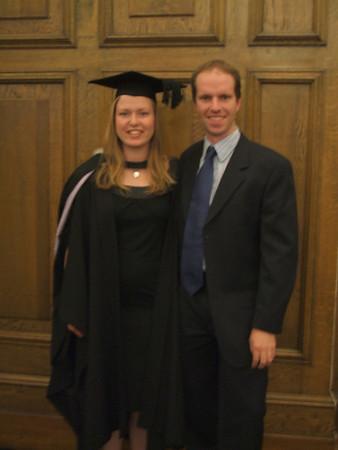 081206 Adele's Graduation
