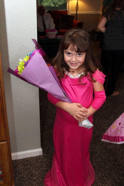 09-23-12 Lily's 6th Birthday