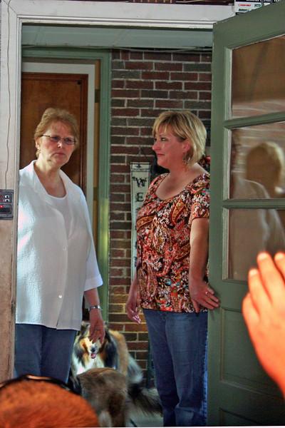 09-27-09 Robin's Surprise Party