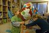 Did we mention Elliot's loves Elmo?