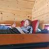 State Forest ski trip, 2009