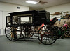 HORSE-DRAWN HEARSE<br /> I was so impressed, I just had to take a shot from another angle.