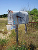 2010 Duncan Reunion - 02 The Mailbox