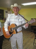 ROLAND SMITH<br /> And here's the singing cowboy himself. This is just how I've always remembered him.
