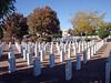 10 Fort Bliss National Cemetery - Detail