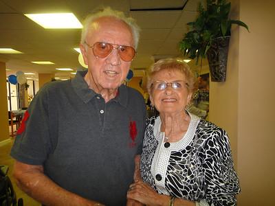Joe, Marjorie
