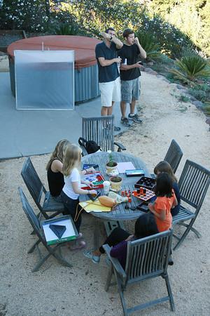 10-10-2010 Adrian Film Shoot